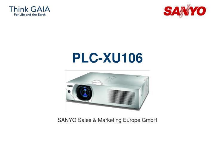 PLC-XU106