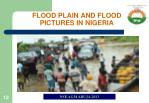 flood plain and flood pictures in nigeria5