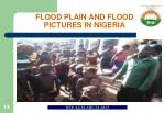 flood plain and flood pictures in nigeria7