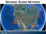 national glider network