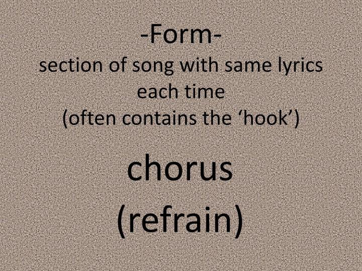 -Form-