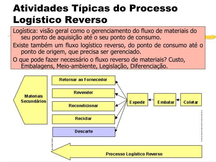 Logística: visão geral como o gerenciamento do fluxo de materiais do seu ponto de aquisição até o seu ponto de consumo.