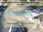 paul ginoux noaa geophysical fluid dynamics laboratory princeton nj usa