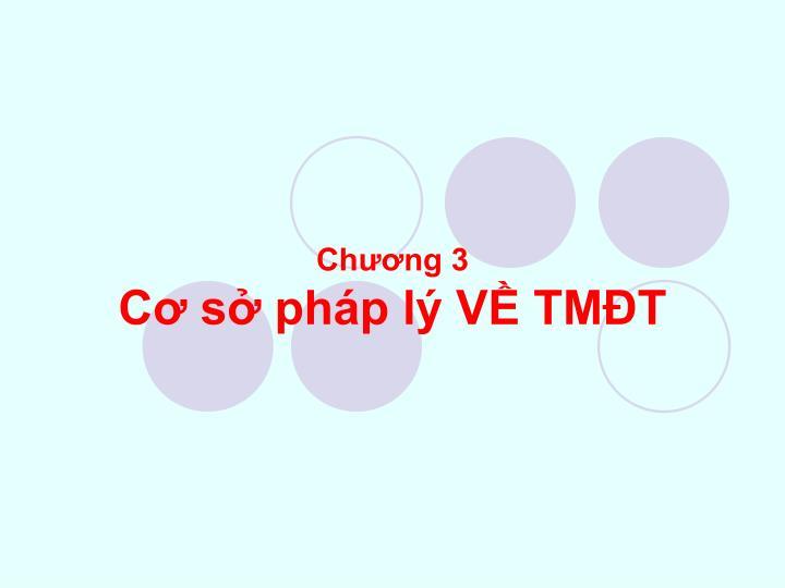 ch ng 3 c s ph p l v tm t n.