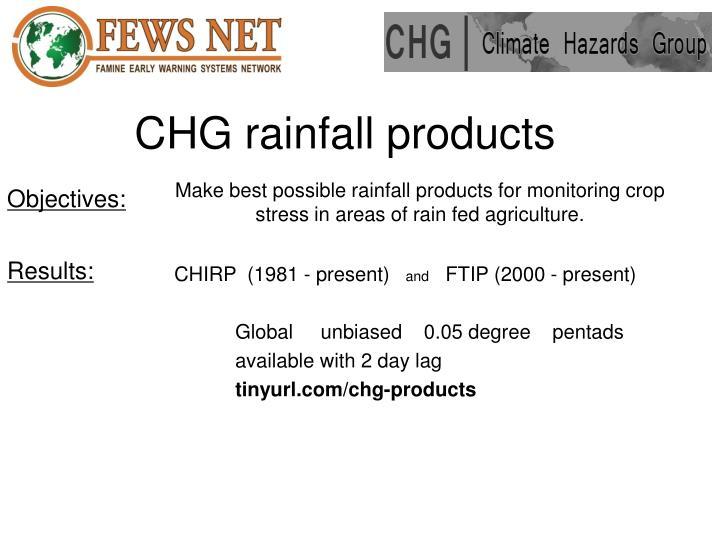 Chg rainfall products1
