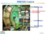 phenix central