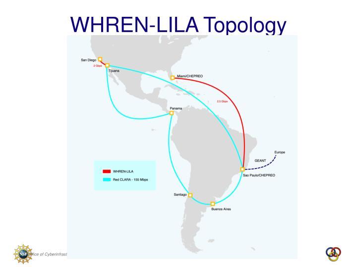 WHREN-LILA Topology