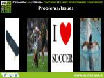 problems issues