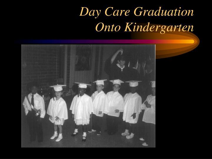 Day Care Graduation