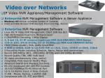 video over networks1