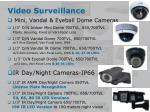 video surveillance1