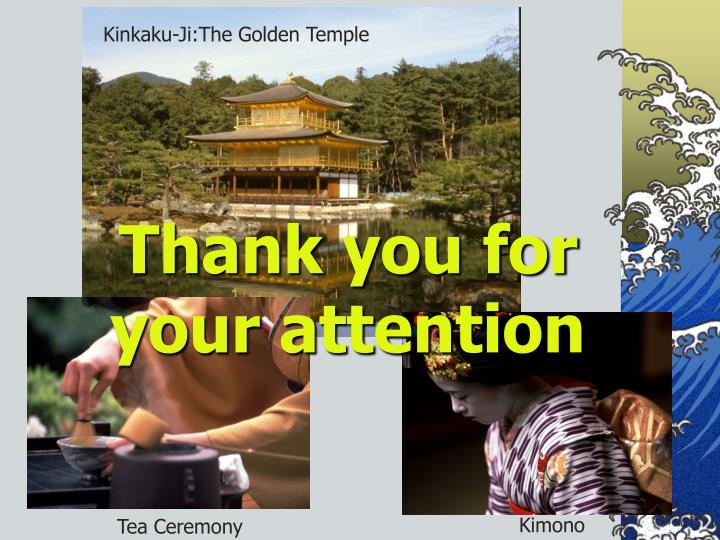 Kinkaku-Ji:The Golden Temple