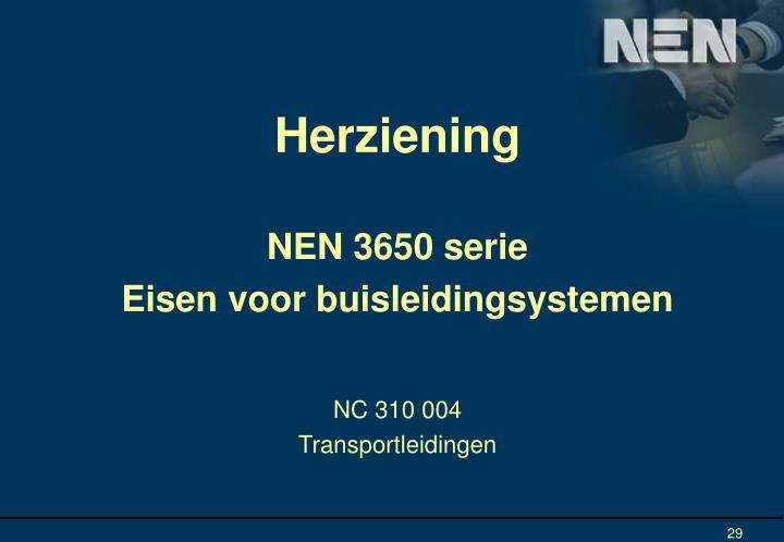 Herziening