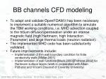 bb channels cfd modeling1