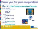 more on http eacea ec europa eu tempus
