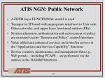 atis ngn public network