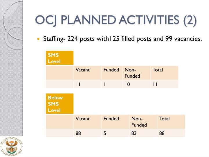 OCJ PLANNED ACTIVITIES (2)