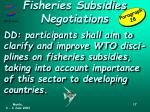 fisheries subsidies negotiations1