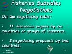 fisheries subsidies negotiations2