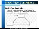 model view controller 1 4