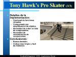 tony hawk s pro skater 3 3