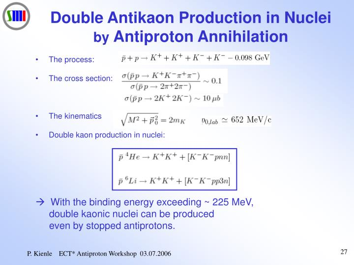 Double Antikaon Production in Nuclei