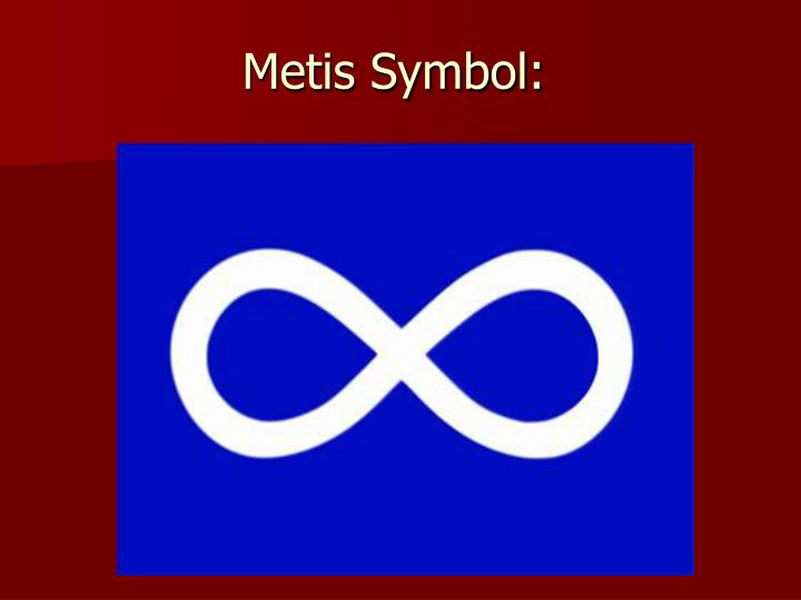 Metis Symbol: