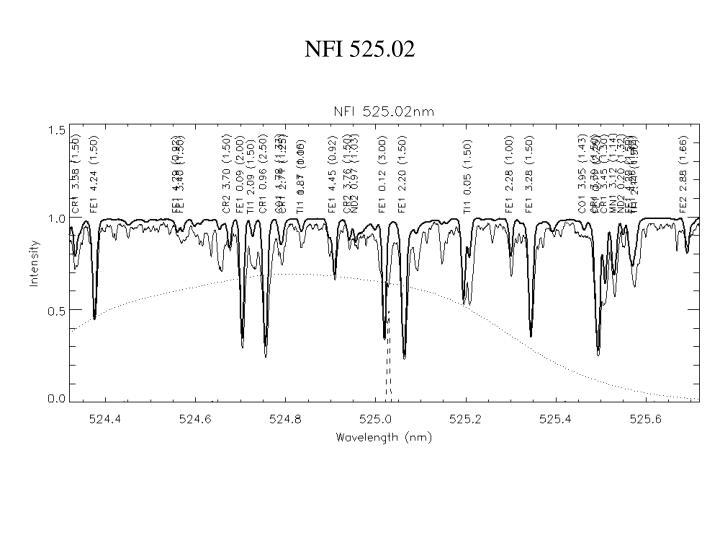 NFI 525.02