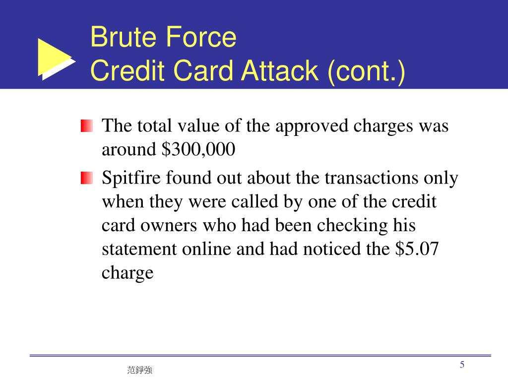 PPT - E-Commerce Security PowerPoint Presentation - ID:3347191