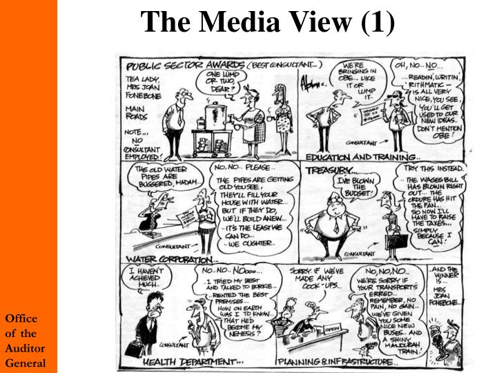 The Media View (1)