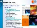 materials cont1