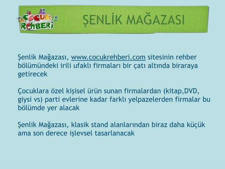 ŞENLİK