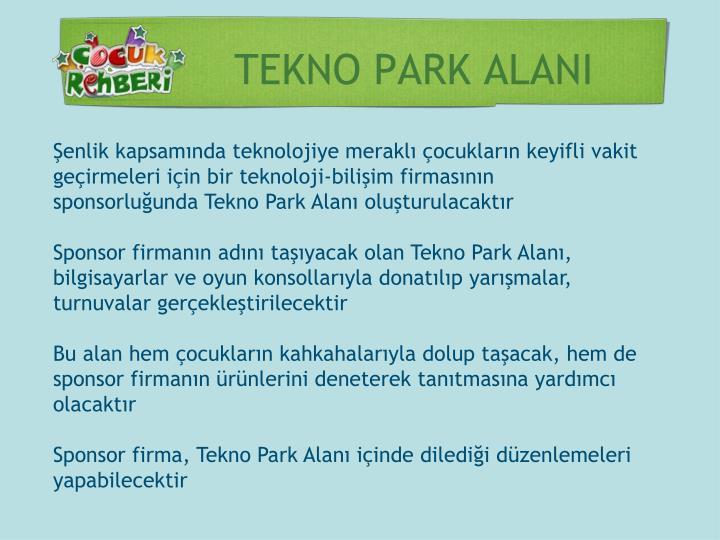 TEKNO PARK