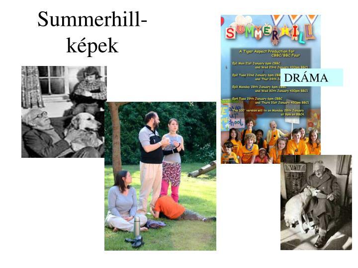 Summerhill k pek