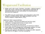 wraparound facilitation3