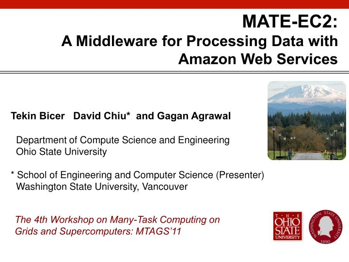 Mate ec2 a middleware for processing data with amazon web services