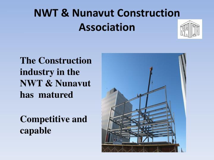 Nwt nunavut construction association1