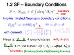 1 2 sf boundary conditions