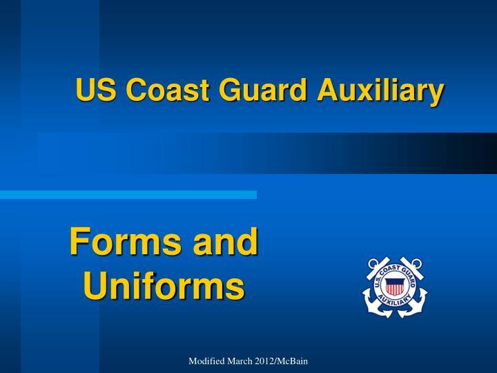 us coast guard auxiliary n.