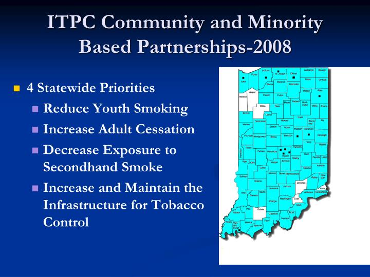 4 Statewide Priorities