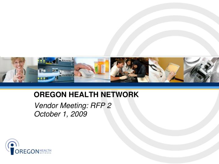 Oregon health network