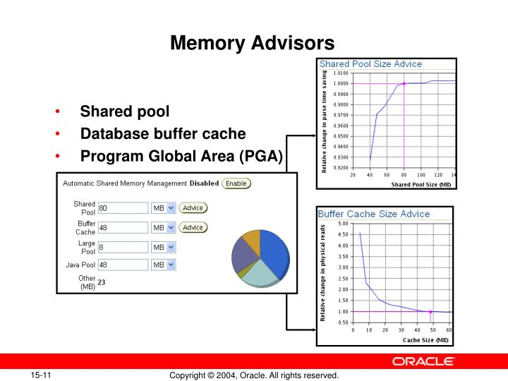 Memory Advisors