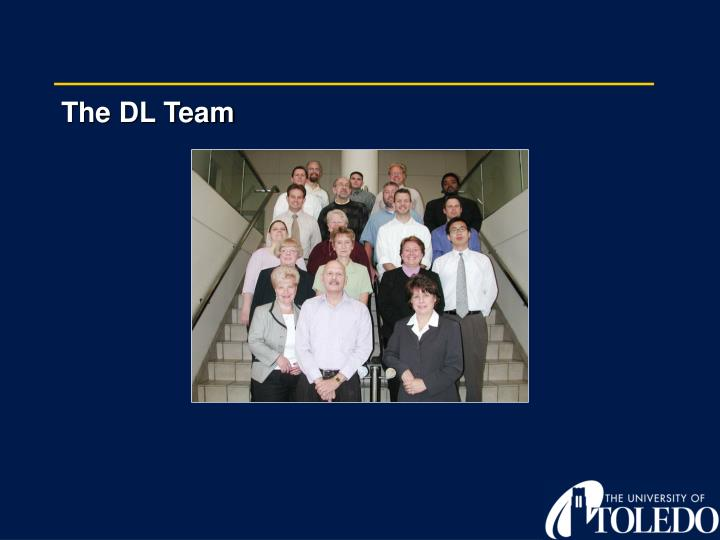 The DL Team