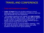 travel and conference1