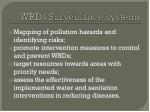 wrds surveillance systems1