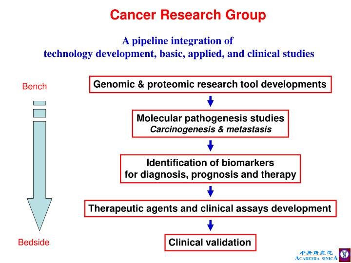 Cancer Research Group