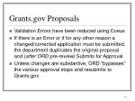grants gov proposals3