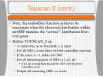 toyscan 2 cont