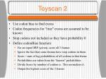 toyscan 2
