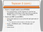 toyscan 3 cont